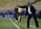 Čīle pēc netikšanas uz Pasaules kausu apstiprinājusi jaunu galveno treneri