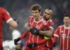 """""""Besiktas"""" 16. minūtē paliek mazākumā un piedzīvo sagrāvi pret """"Bayern"""""""