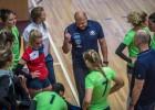 Jelgavas un Babītes volejbolistes iekļūst Latvijas čempionāta pusfinālā