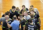 """""""Jūrmalas Sports"""" cīņā par piekto vietu uzņems Vaiņodi"""
