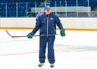 "Par ""Salavat Yulaev"" galveno treneri kļūst kluba leģenda Culigins"