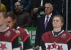 """Hārtlijs: """"Spēle pret Kanādu būs unikāli hokeja svētki"""""""