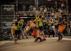 """""""Ghetto Basket"""" Pro grupas sezona sāksies 13. maijā ar cīņu par braucienu uz Maskavu"""