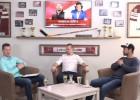 Video: Hokeja diēta: Pilsētnieks par laiku Prāgā, tagad Ķīnā, nenotikušo Indraša pāreju...