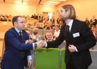 Latvija pretendē uz Eiropas U19 telpu futbola čempionāta rīkošanu