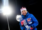 Kaisa Mekereinena turpinās biatlonistes karjeru
