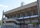 Oficiāli pabeigta Daugavas stadiona rekonstrukcijas pirmā kārta
