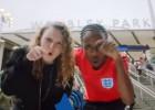 Video: Anglija aizraujoši paziņo sastāvu Pasaules kausam