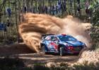 Noivils saglabā vadību Portugāles WRC rallijā