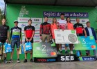 Olimpietis Muižnieks kļūst par Latvijas čempionu MTB maratonā