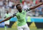 Islande neiesit pendeli, Musa ar diviem skaistiem vārtiem kaldina Nigērijas uzvaru