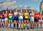 Arī Latvijas regbija-7 sieviešu izlase paliek bez uzvarām EČ pirmajā sabraukumā