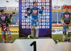 Spīdvejists Mihailovs Daugavpilī izcīna ceturto vietu pirmajā pasaules U21 čempionāta posmā