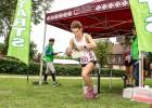 Orientēšanās izlasei 32.vieta Pasaules kausa finālposma sacensībās sprinta stafetē