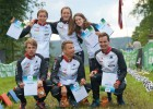 Grosberga un Pauliņš startēs visās distancēs Latvijā gaidāmajā pasaules čempionātā