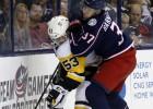 """Medijs: Bļugers uz sezonu pagarinājis līgumu ar """"Penguins"""""""
