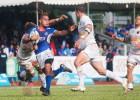 Samoa atkārtoti pārspēj Vāciju un kvalificējas Pasaules kausam