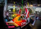 ''Rally Estonia'' uzvaru izcīna Tanaks, no latviešu sportistiem ātrākais Nitišs