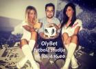 Tiešraide: <b>OlyBet Pasaules kausa studija</b>