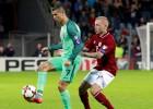"""Rakels līdz sezonas beigām paraksta līgumu ar """"Riga"""" FC"""