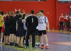 Latvijas U-20 handbola izlase sāks EČ B divīzijā, tiešraides EHF TV