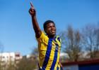 LFF apelāciju komisija atceļ Tosinam piespriesto trīs spēļu diskvalifikāciju