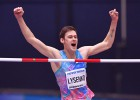 Pasaules čempionam telpās Lisenko antidopinga pārkāpumu dēļ liedz dalību Eiropas čempionātā