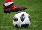 """Latvijas U-16 B futbola izlasei trešā vieta Neatkarības kausā; uzvaru izcīna """"Hotspur"""""""