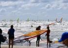 Burātājai Annijai Puntei Liepājā 20. vieta pasaules čempionātā vindsērfingā