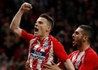 """Madrides """"Atletico"""" par 16 miljoniem pārdos franču uzbrucēju Gamero"""