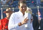 Nadals Kanādā izcīna 80. ATP titulu, Sinsinati nespēlēs