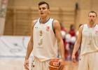 Žvīgurs pārceļas uz Lietuvu, pievienojoties BBL čempionei