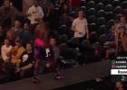 Video: ASV bokseris atstāj ringu cīņas pirmajā sekundē un tiek diskvalificēts