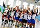 Vēl 10 dienas iespējams pieteikties Cēsu novada čempionāta florblā 4. sezonai