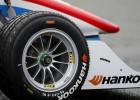 """Par F1 riepu piegādātāju varētu kļūt """"Hankook"""""""