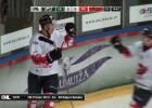 """Video: HK """"Prizma"""" varens otrais periods un droša uzvara Liepājā"""