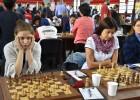 Latvijas dāmas turpina lieliski spēlēt Olimpiādē un uzvar arī Moldovu