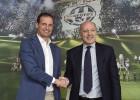 """Septiņi Itālijas tituli pēc kārtas: """"Juventus"""" neturpinās sadarbību ar izpilddirektoru Marotu"""