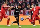 ''Bayern'' neveiksmju sērija turpinās pret ''Ajax'', Grieķijā vērojams trilleris