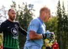 """Sensācija Staicelē: """"Valmiera"""" pret čempionu """"Spartaku"""" izcīna pirmo uzvaru Virslīgā"""
