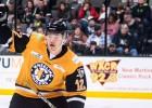 Video: Krastenbergam pirmā ripa ECHL