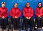 Latvijas ratiņkērlinga izlase iekļūst pasaules čempionāta A divīzijā