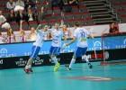 Pasaules čempionāta ievadā florbola klasika - Somija pret Zviedriju