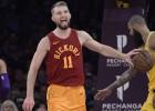 Sabonis nosaukts par Lietuvas gada labāko basketbolistu