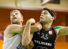 """""""Ogre"""" Valmierā izcīna astoto uzvaru deviņās spēlēs, """"Ventspils"""" triumfē Jūrmalā"""
