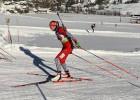 Latvijas biatlonisti netiek pirmajā septiņdesmitniekā IBU kausa sacensībās