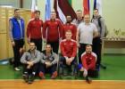 Latvijas sēdvolejbola izlase triumfē Baltijas līgā