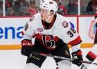 """Balcera rezultativitāte neglābj """"Senators"""" no sezonas beigām AHL"""
