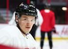 Video: Balcers rezultatīvs NHL otrajā mačā pēc kārtas