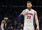 """Grifins aizskrien no rokasspiediena un dominē pār """"Clippers"""", Taunsam 27+27"""